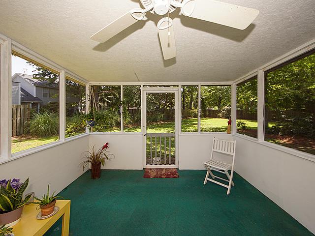 Quail Hollow Homes For Sale - 1380 Downsberry, Mount Pleasant, SC - 6