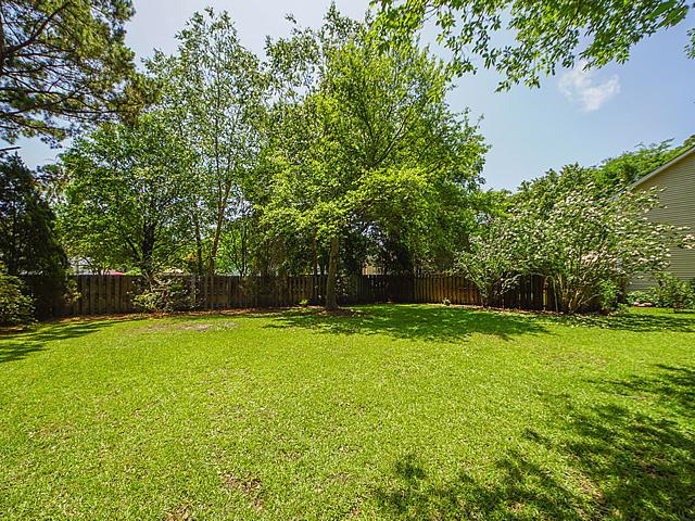 Quail Hollow Homes For Sale - 1380 Downsberry, Mount Pleasant, SC - 27