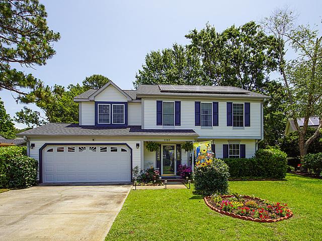 Quail Hollow Homes For Sale - 1380 Downsberry, Mount Pleasant, SC - 3