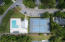Pool and tennis amenities.