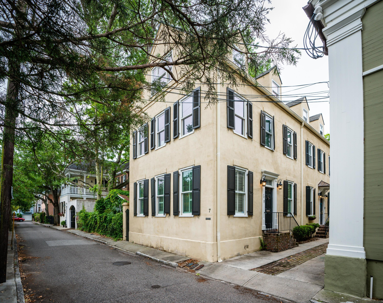 7 West Street UNIT C Charleston, SC 29401