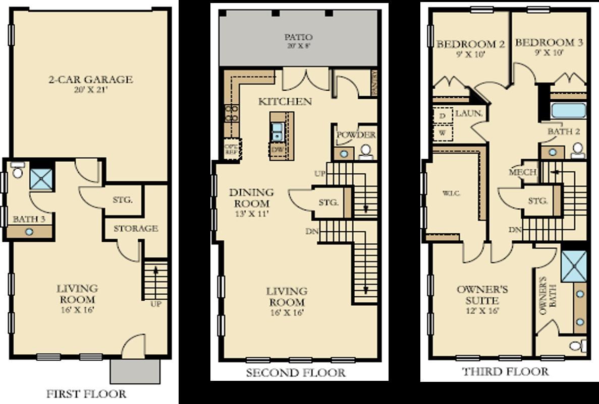 Midtown Homes For Sale - 1641 Florentia, Mount Pleasant, SC - 1