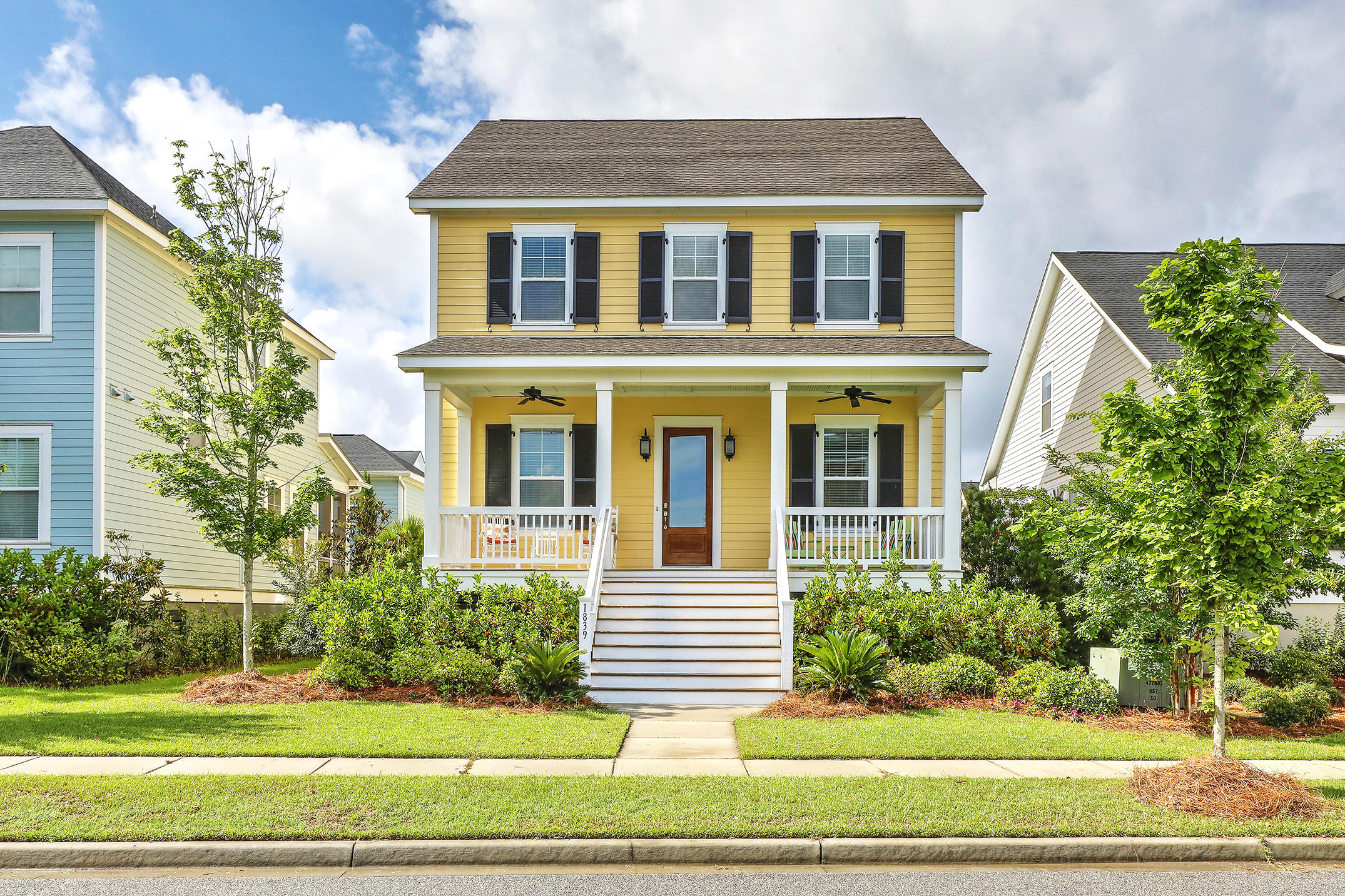 1839 Village Crossing Drive Charleston, Sc 29492