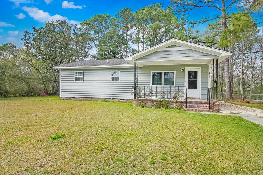 206 Birch Avenue Goose Creek, SC 29445