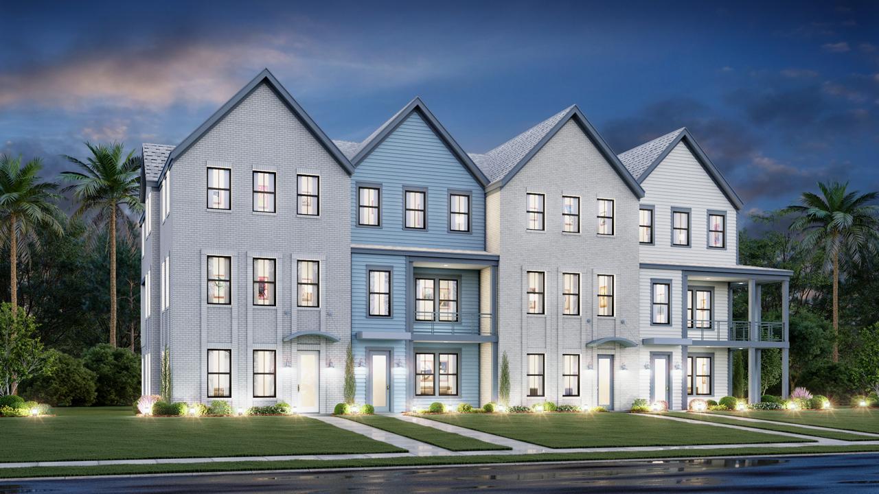 Midtown Homes For Sale - 1645 Florentia, Mount Pleasant, SC - 1