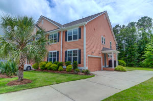 2137 Oyster Reef Lane, Mount Pleasant, SC 29466