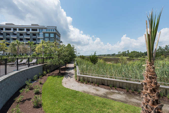 Tides Condominiums Homes For Sale - 155 Wingo, Mount Pleasant, SC - 43