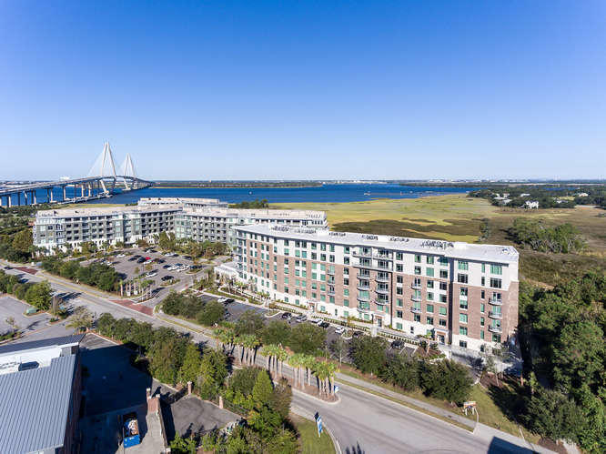 Tides Condominiums Homes For Sale - 155 Wingo, Mount Pleasant, SC - 23