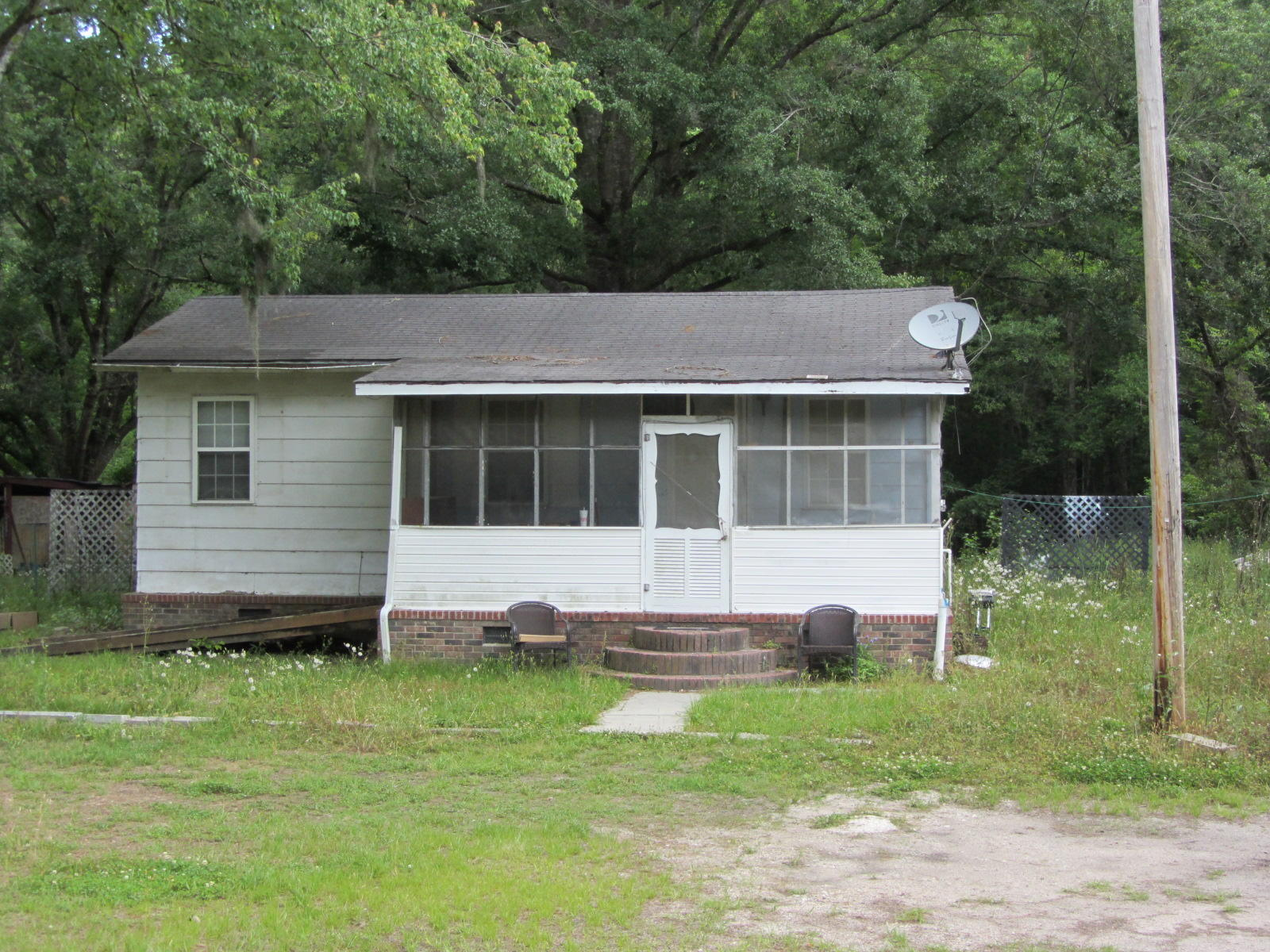 26409 Augusta Highway Ridgeville, SC 29472