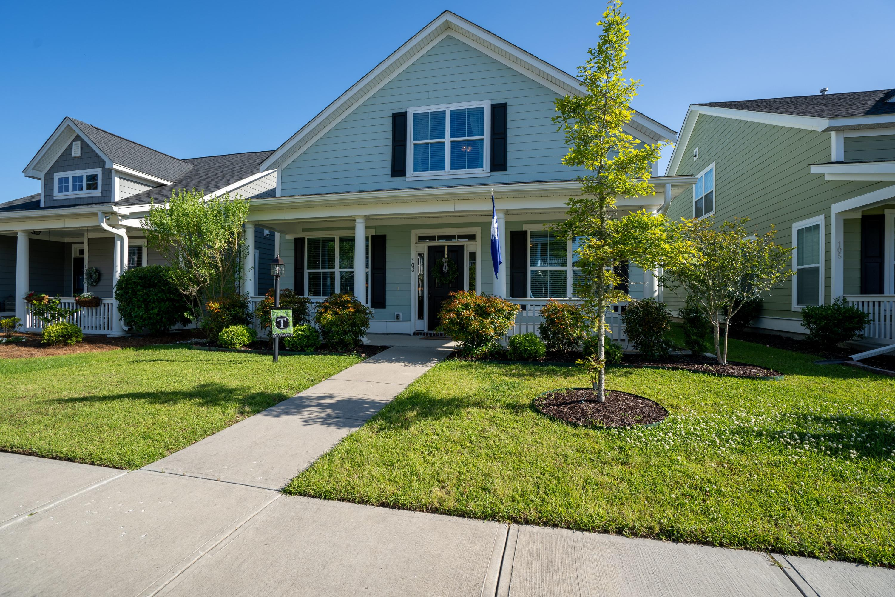 103 Crossandra Avenue Summerville, SC 29483