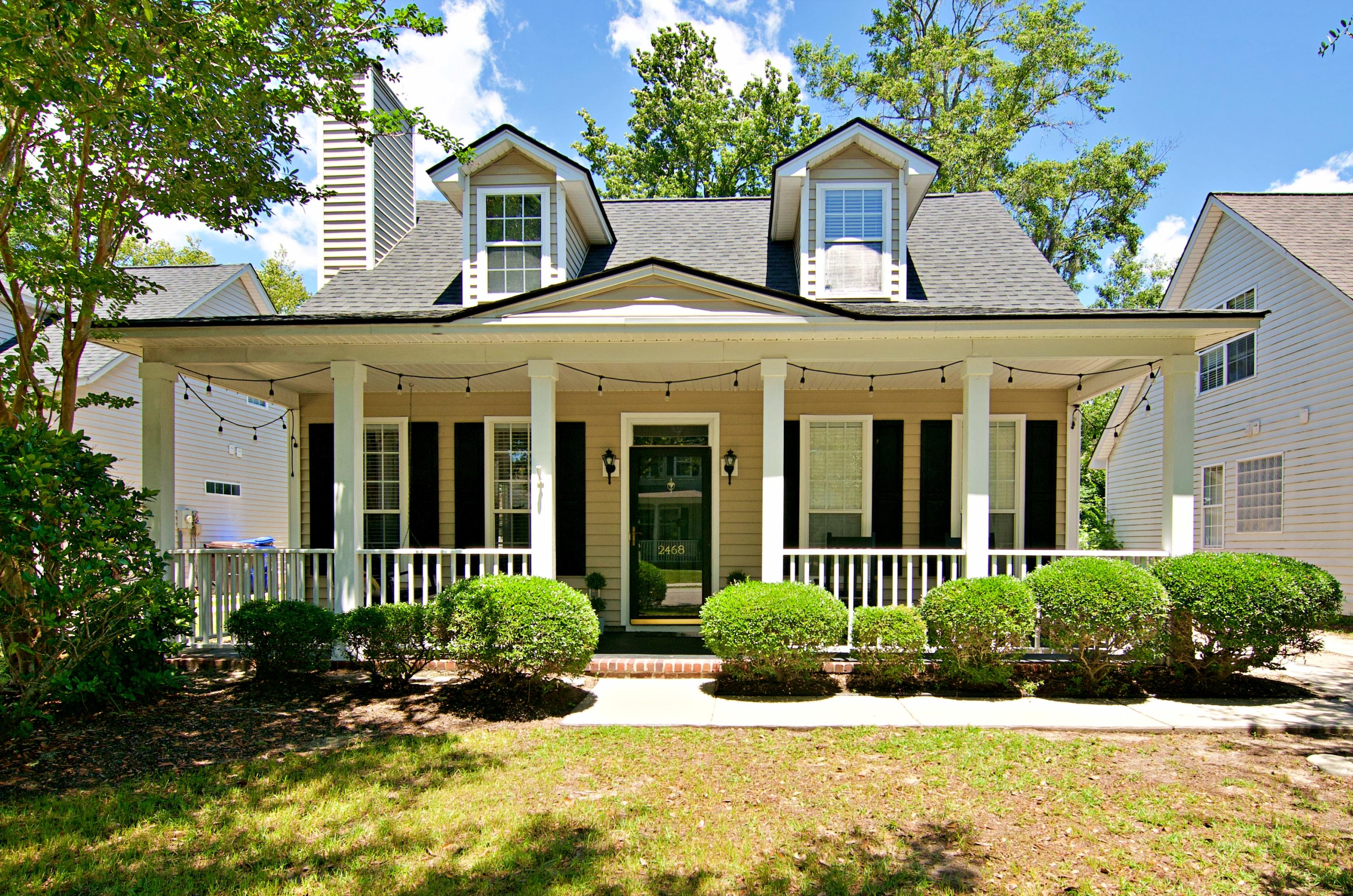 2468 Fulford Court Mount Pleasant, SC 29466