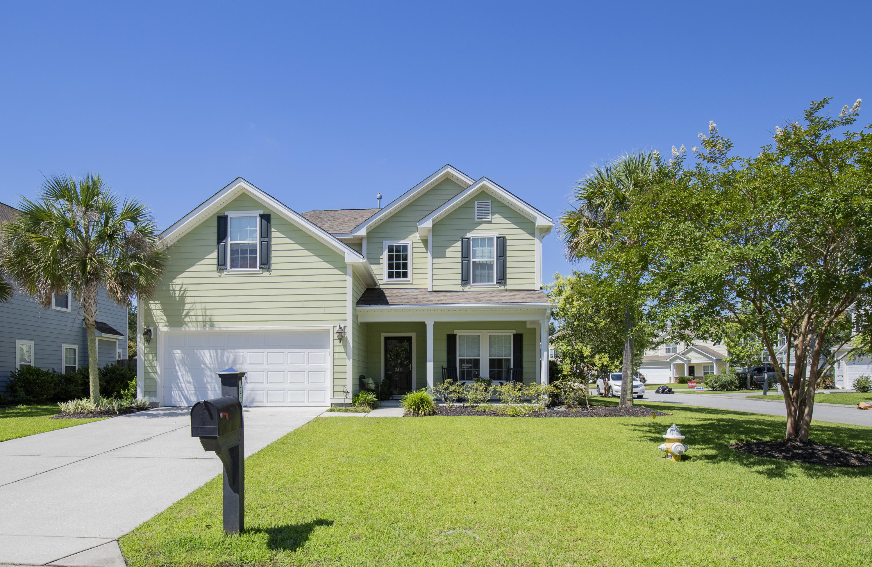 233 Nelliefield Creek Drive Charleston, SC 29492