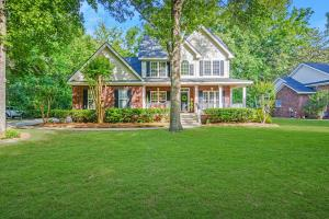 5195 Forest Oaks Drive, Hollywood, SC 29449