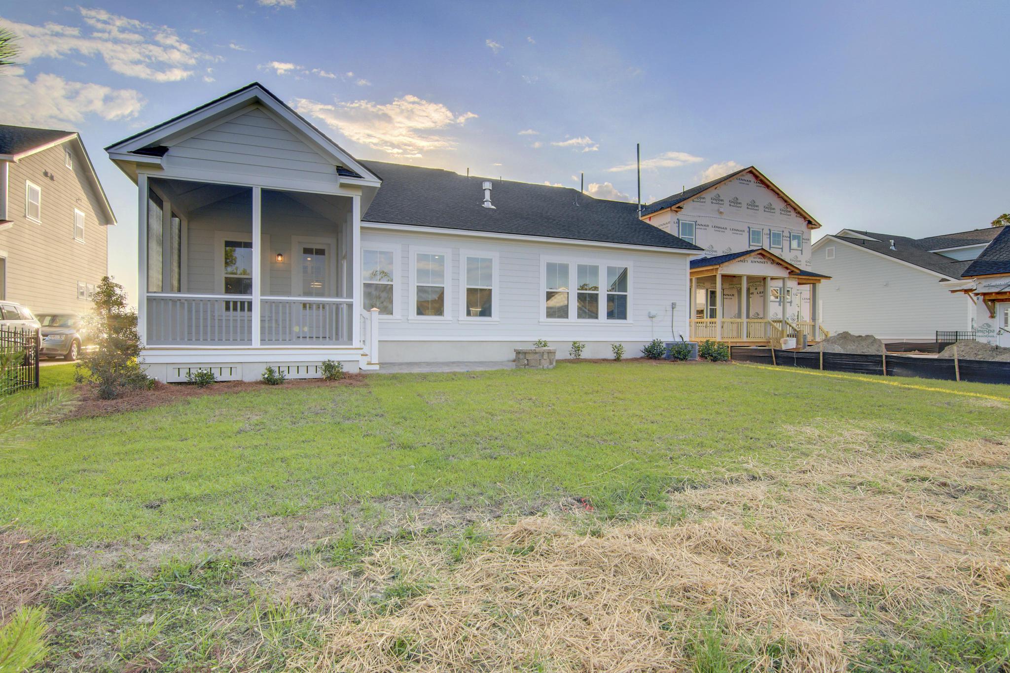 Carolina Park Homes For Sale - 1734 Sandy Brook, Mount Pleasant, SC - 14
