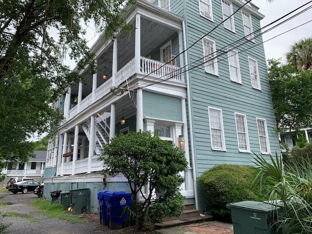 16 Montagu Street UNIT A Charleston, SC 29401