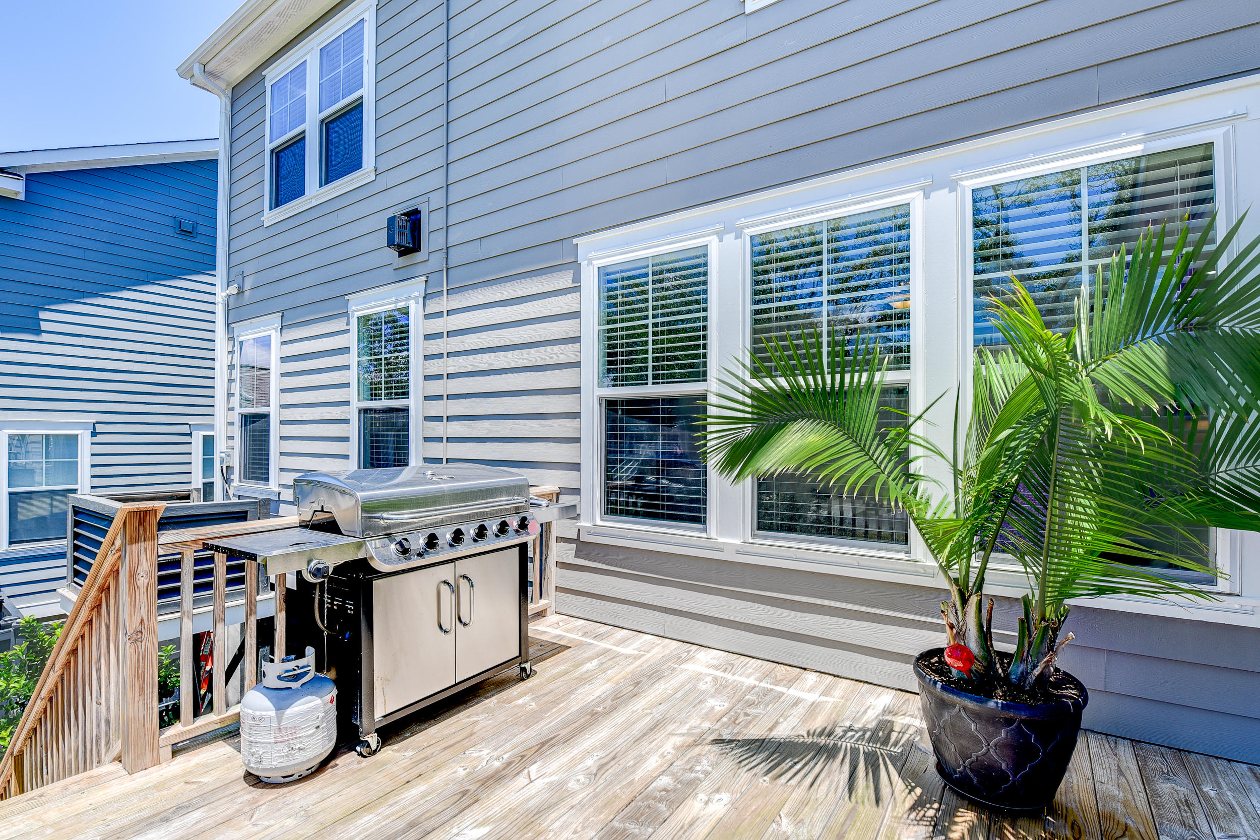 Oyster Point Homes For Sale - 1589 Fort Palmetto, Mount Pleasant, SC - 22