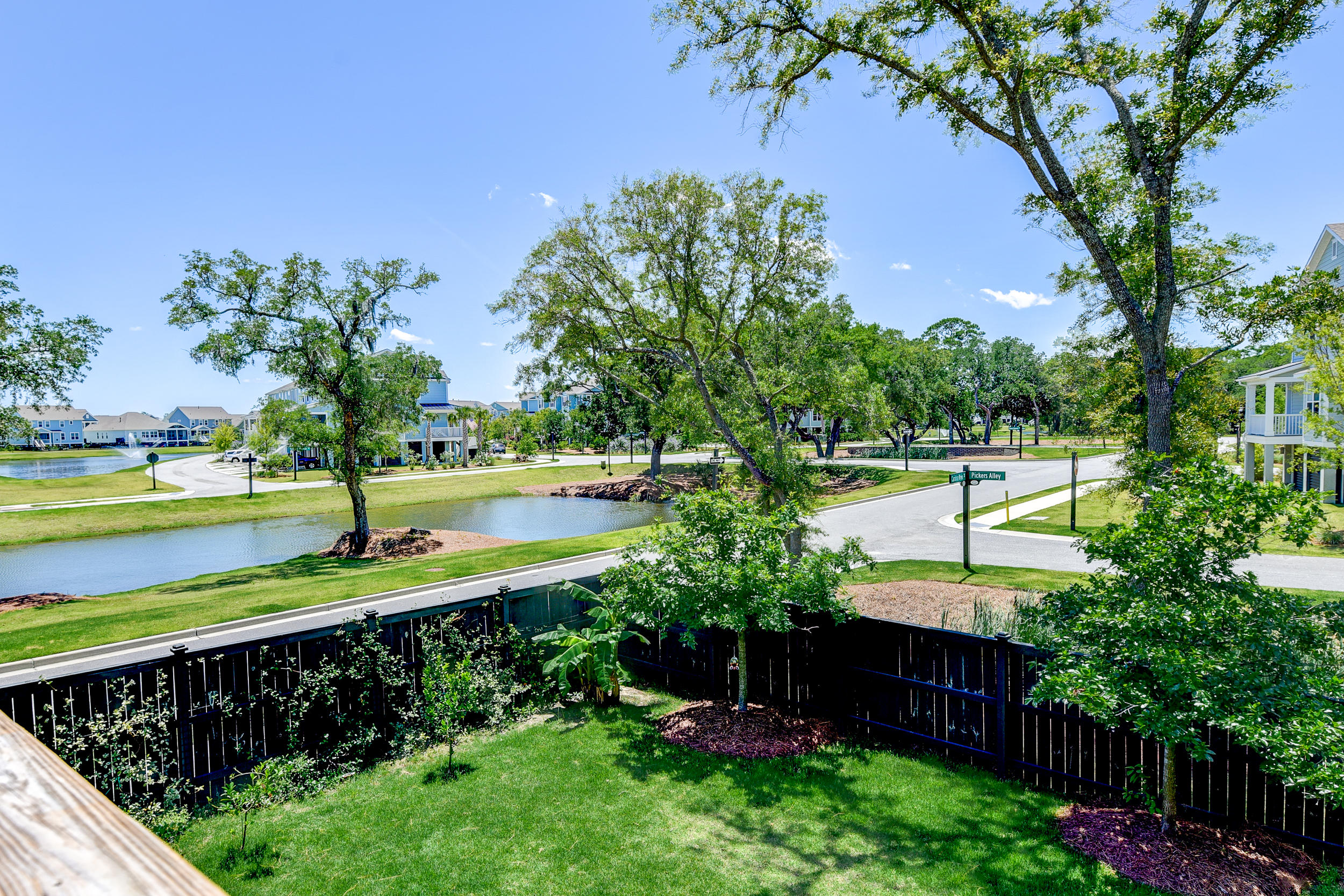 Oyster Point Homes For Sale - 1589 Fort Palmetto, Mount Pleasant, SC - 29