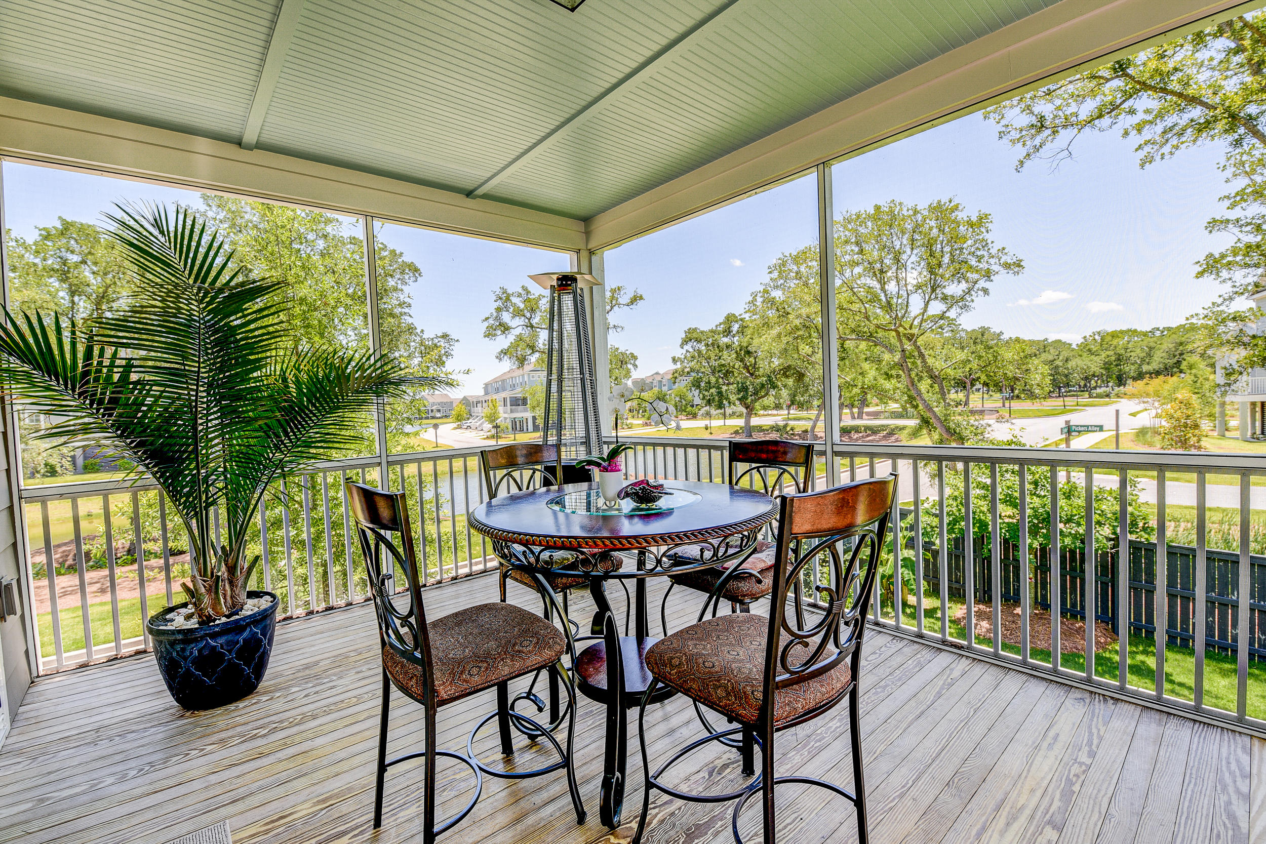 Oyster Point Homes For Sale - 1589 Fort Palmetto, Mount Pleasant, SC - 38