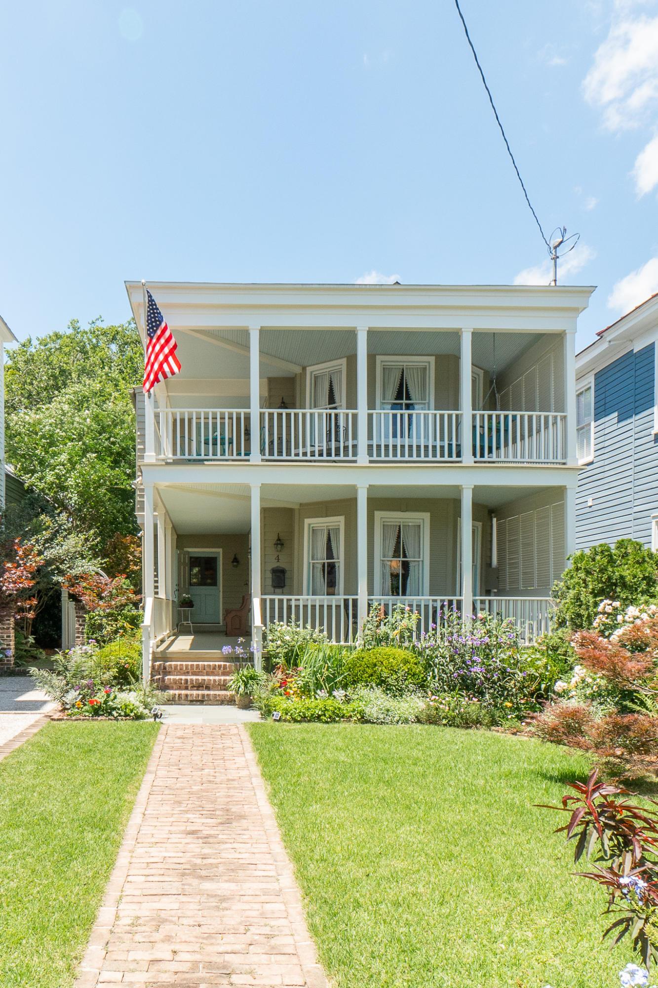 Wraggborough Homes For Sale - 4 Judith, Charleston, SC - 20