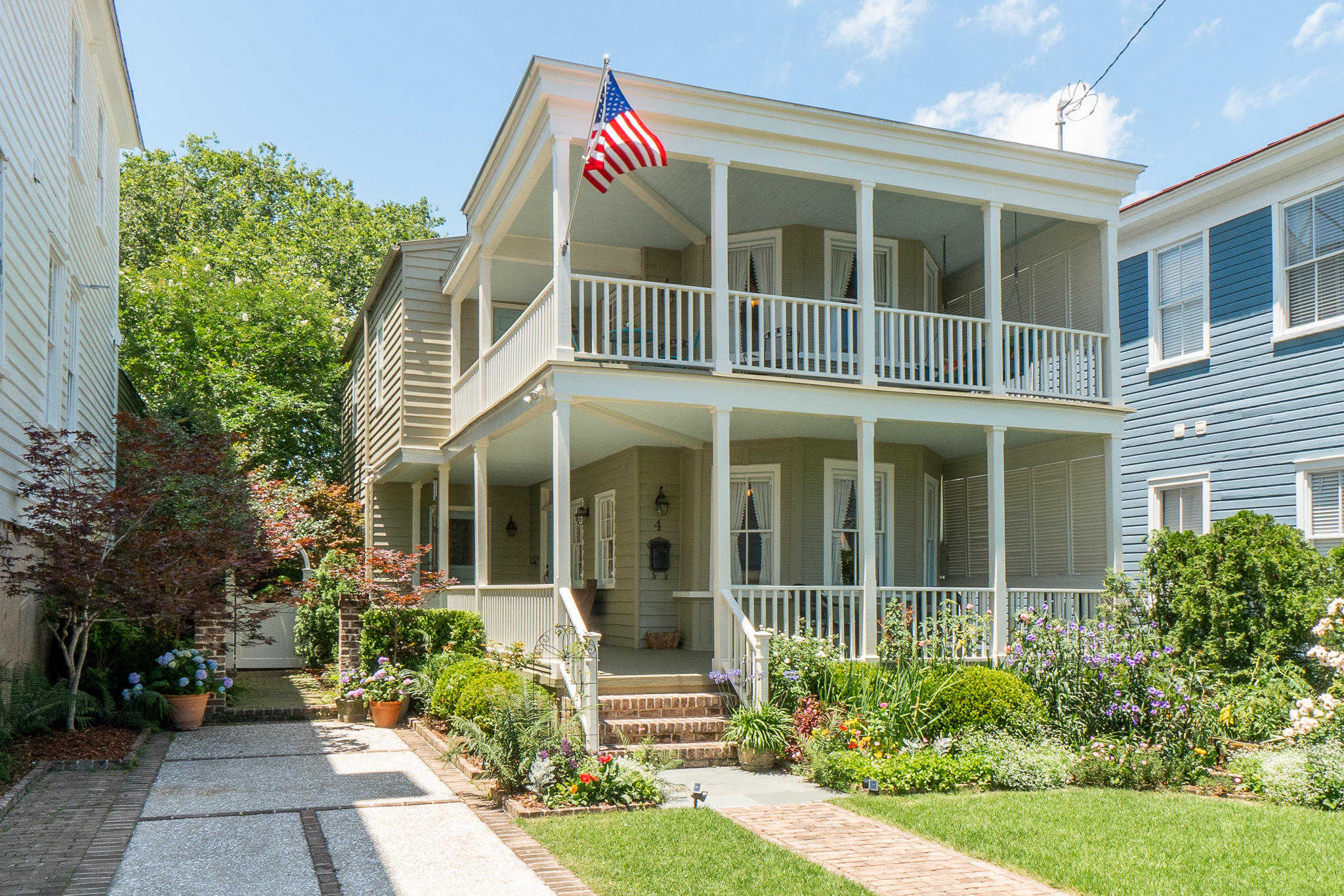 4 Judith Street Charleston, SC 29403