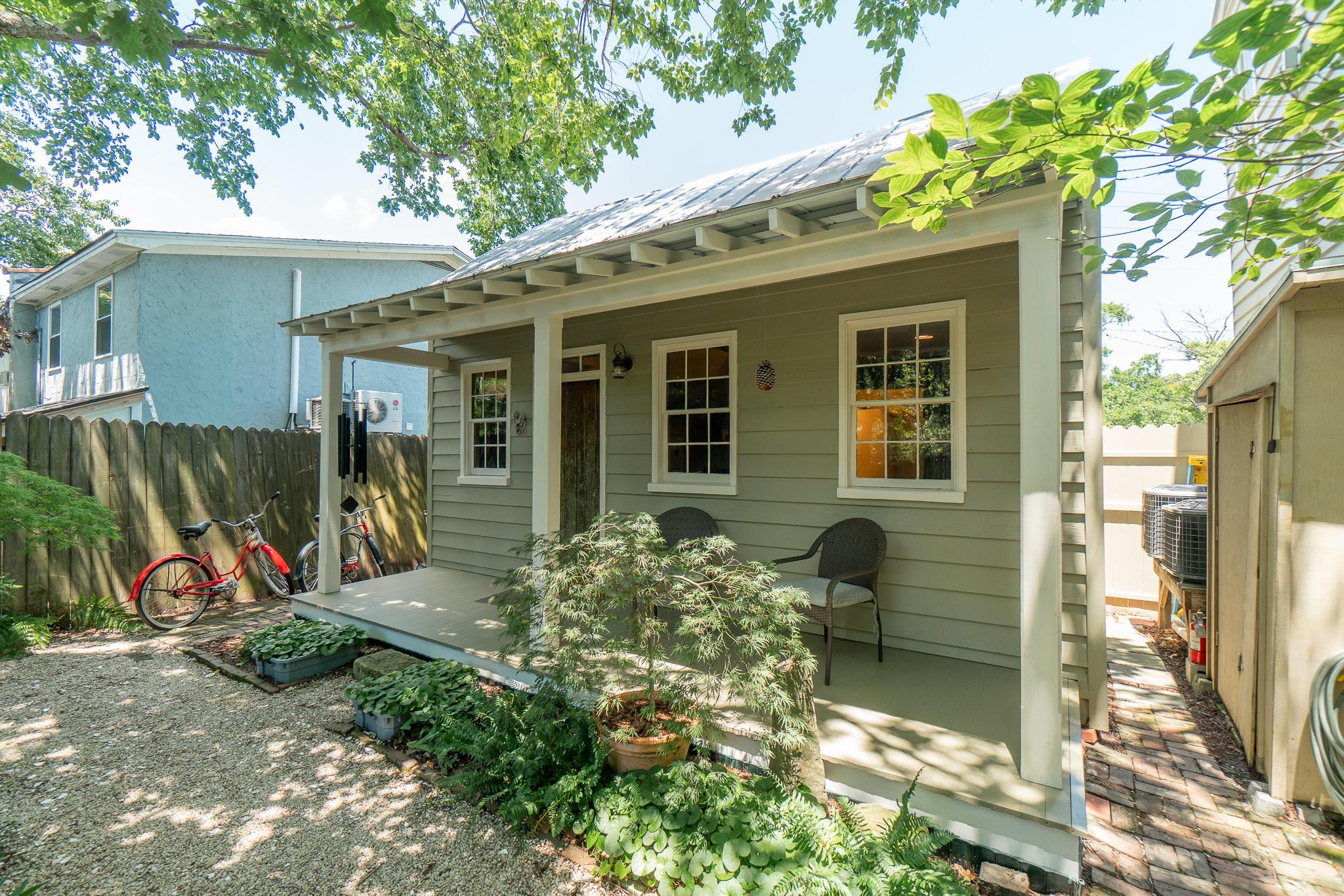 Wraggborough Homes For Sale - 4 Judith, Charleston, SC - 36