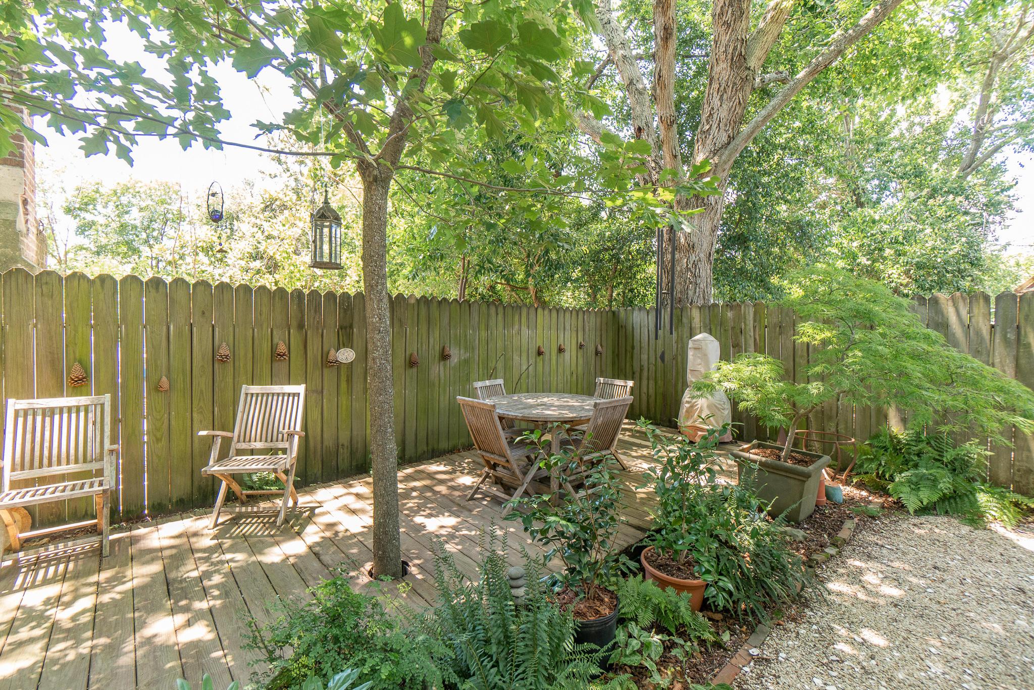 Wraggborough Homes For Sale - 4 Judith, Charleston, SC - 35