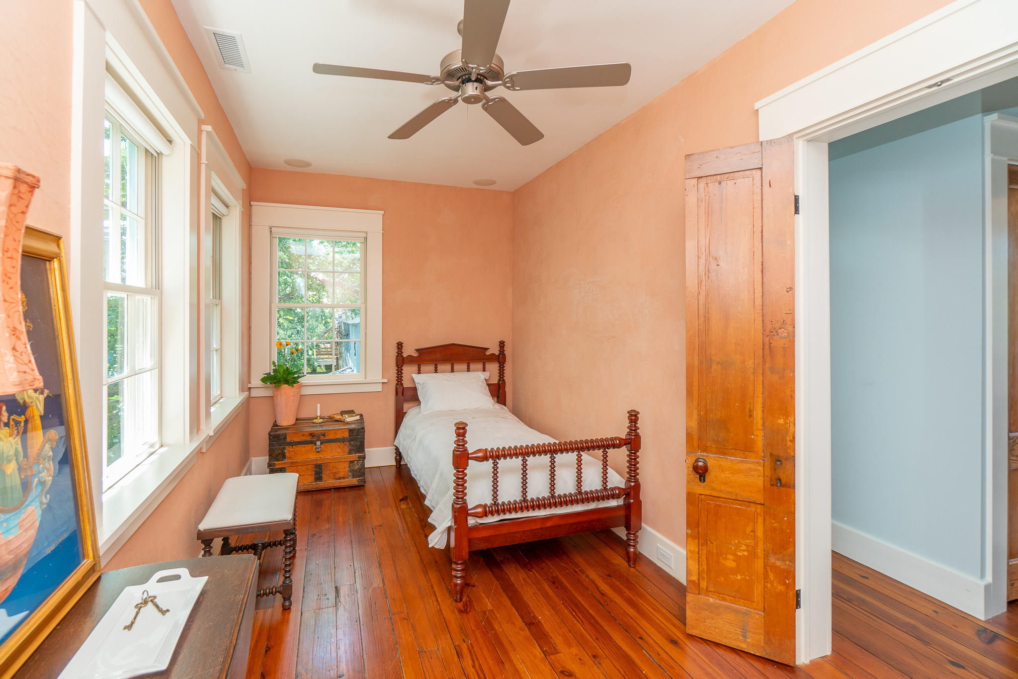 Wraggborough Homes For Sale - 4 Judith, Charleston, SC - 27