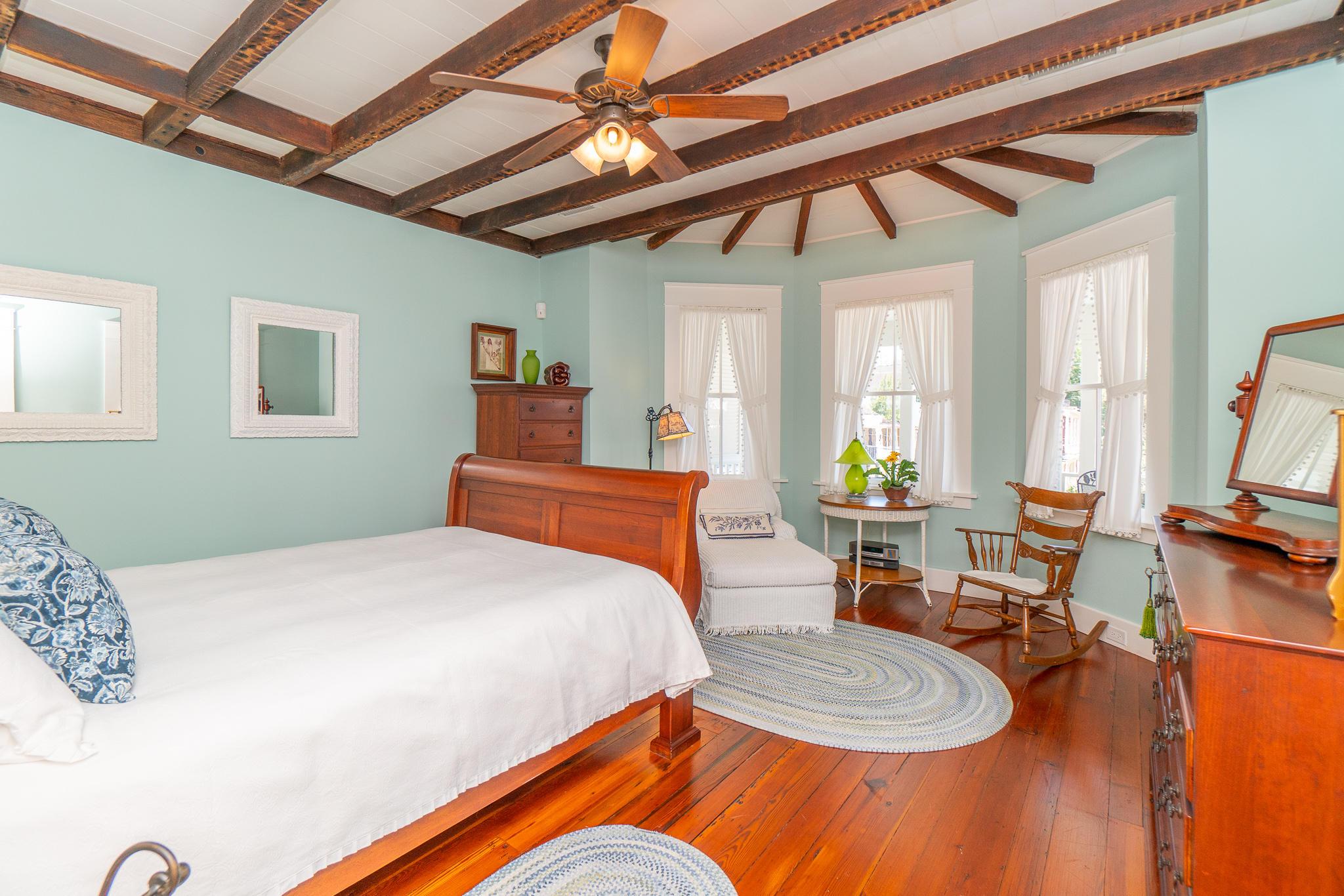 Wraggborough Homes For Sale - 4 Judith, Charleston, SC - 50
