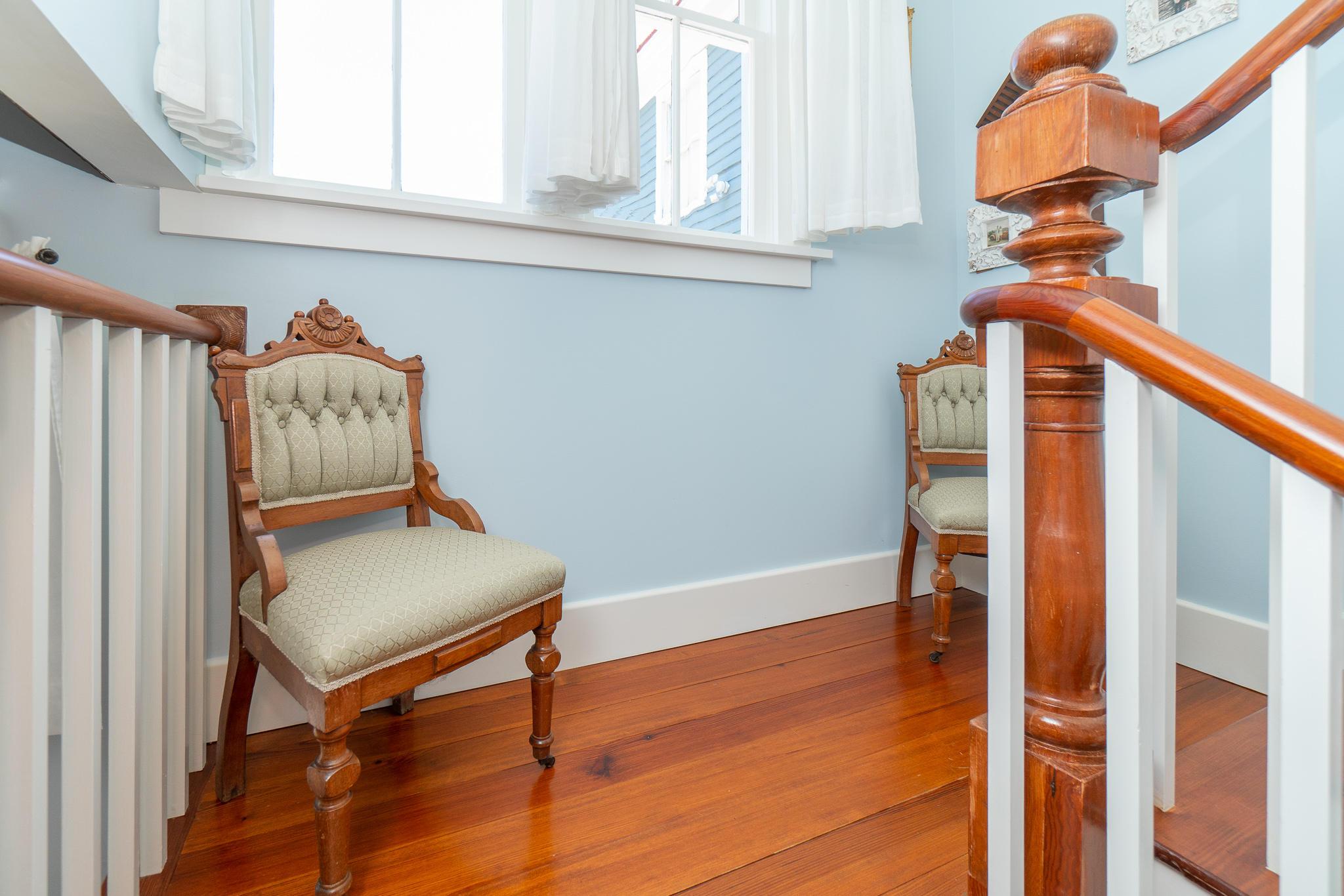 Wraggborough Homes For Sale - 4 Judith, Charleston, SC - 0