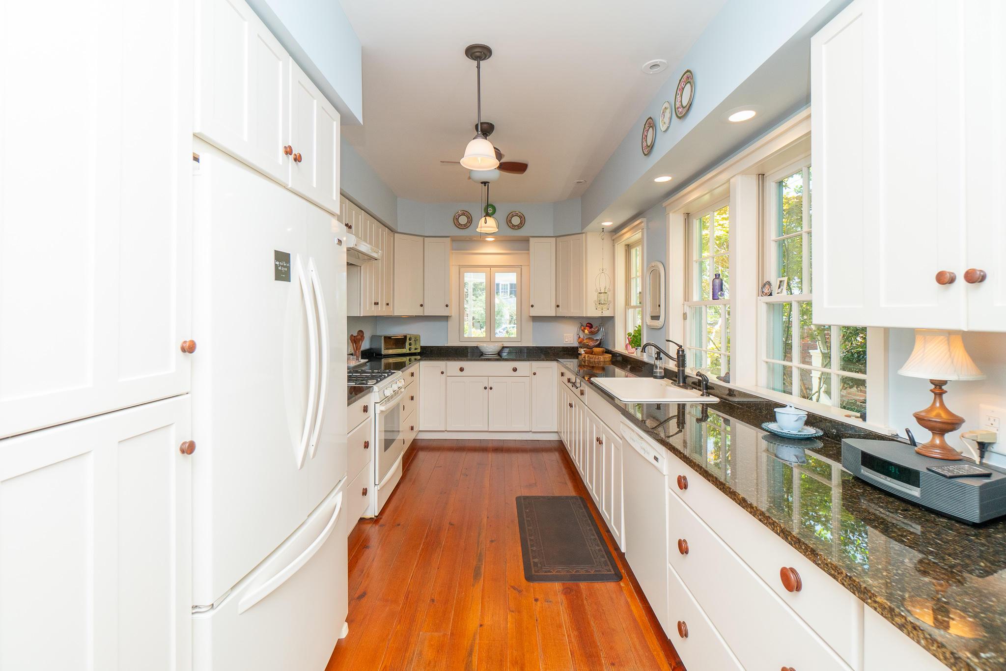 Wraggborough Homes For Sale - 4 Judith, Charleston, SC - 1
