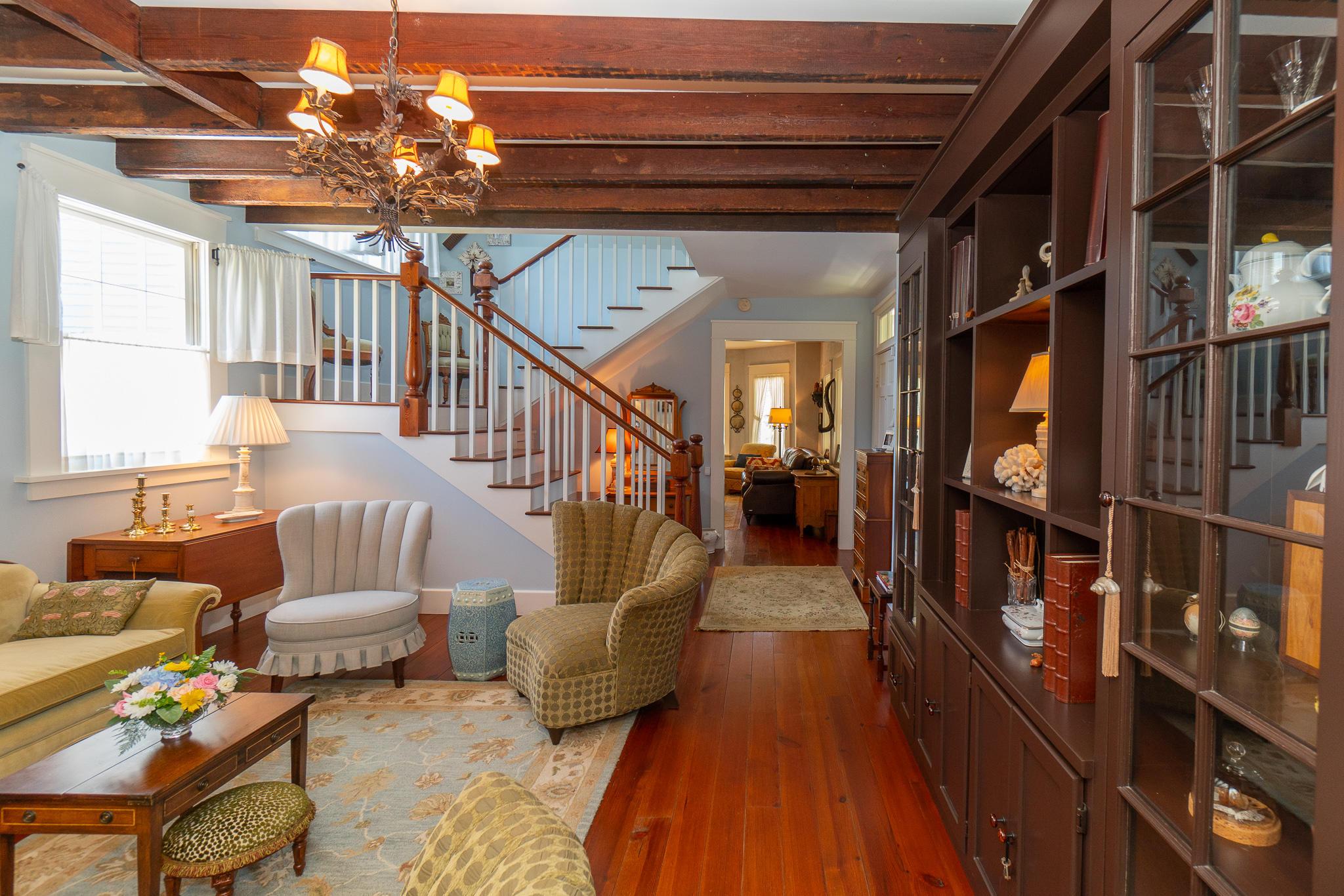 Wraggborough Homes For Sale - 4 Judith, Charleston, SC - 9