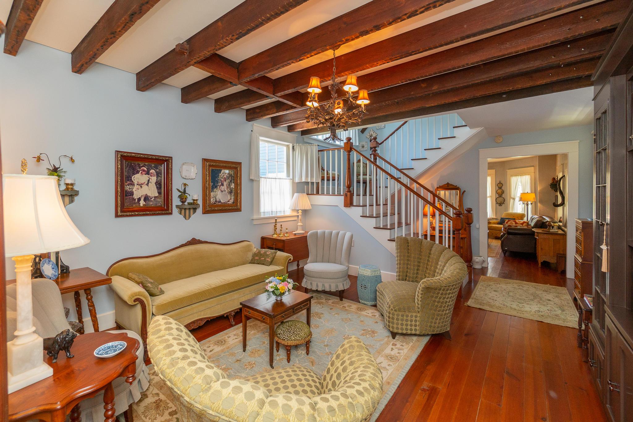 Wraggborough Homes For Sale - 4 Judith, Charleston, SC - 10
