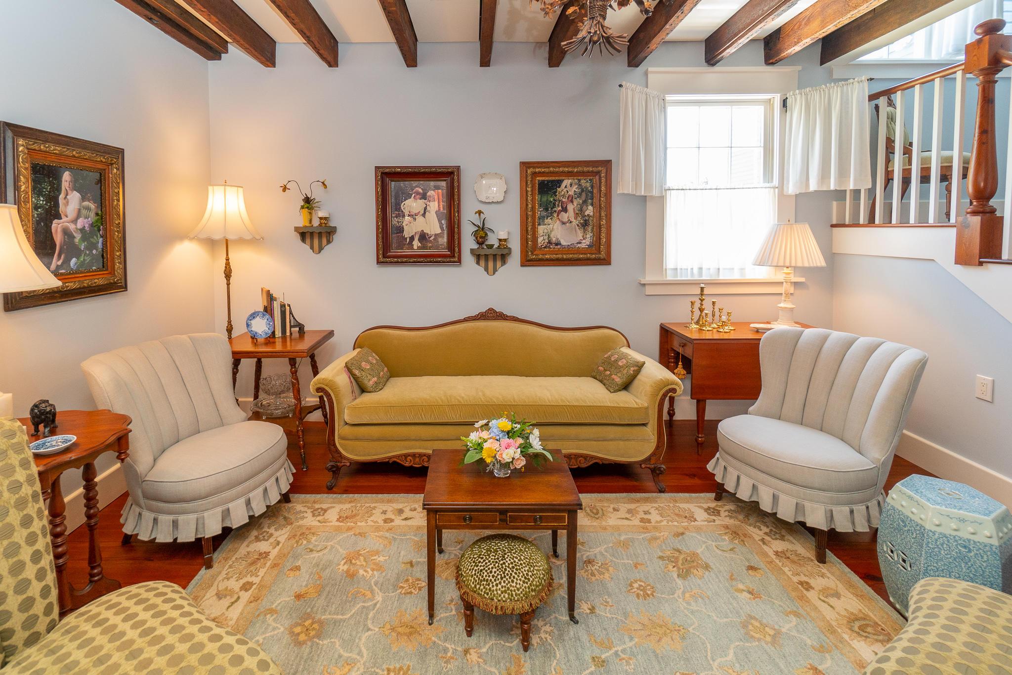 Wraggborough Homes For Sale - 4 Judith, Charleston, SC - 11