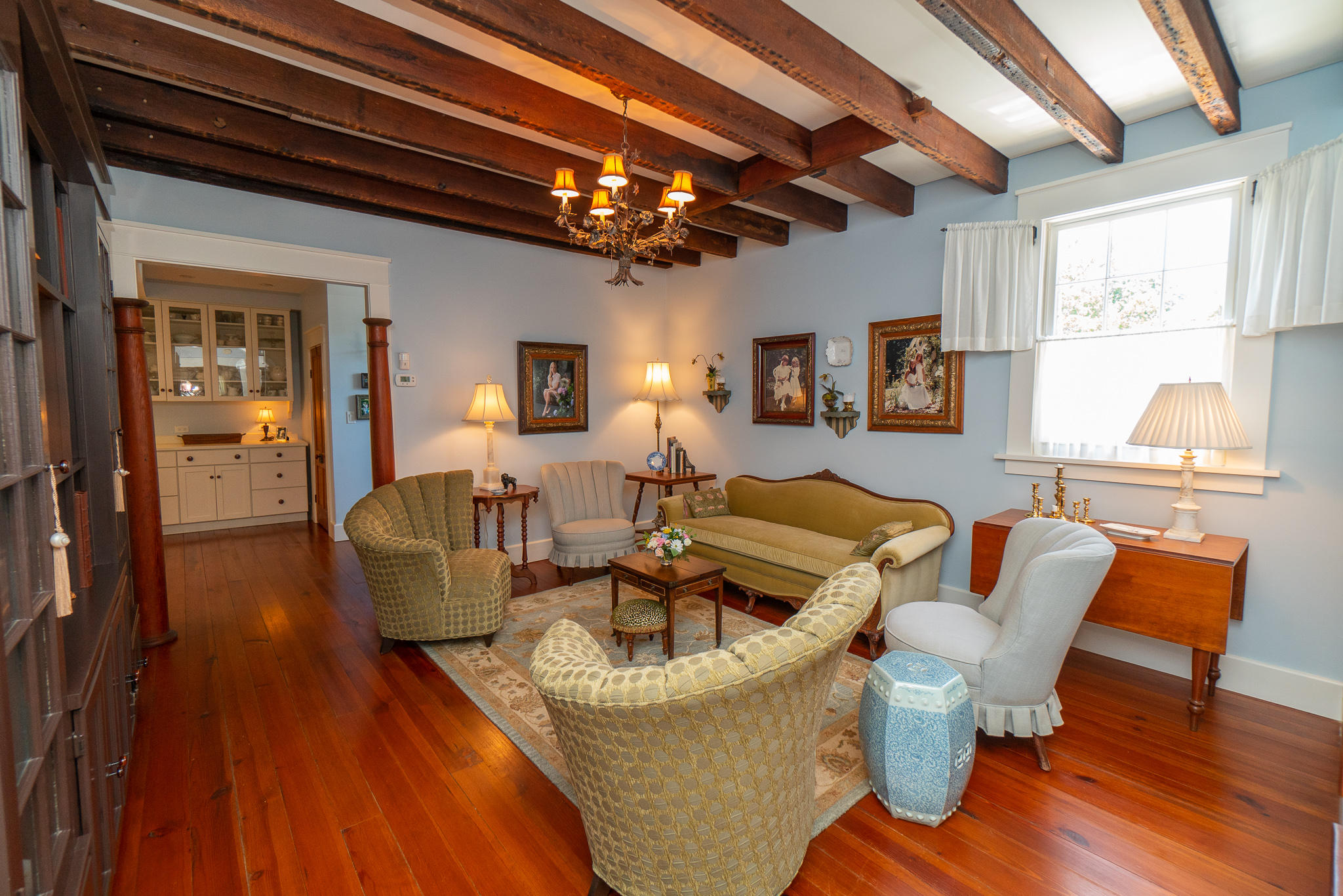 Wraggborough Homes For Sale - 4 Judith, Charleston, SC - 12