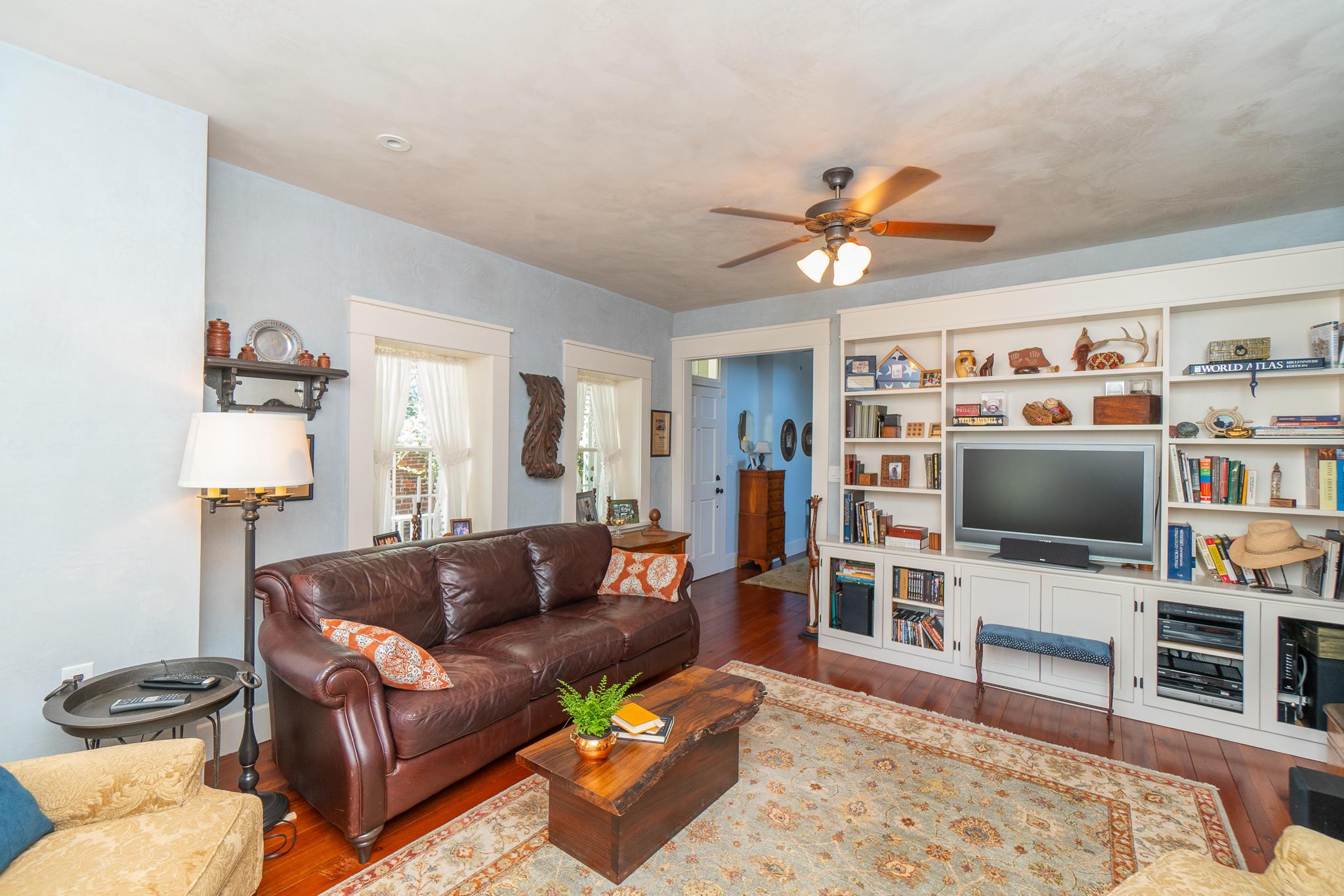 Wraggborough Homes For Sale - 4 Judith, Charleston, SC - 14