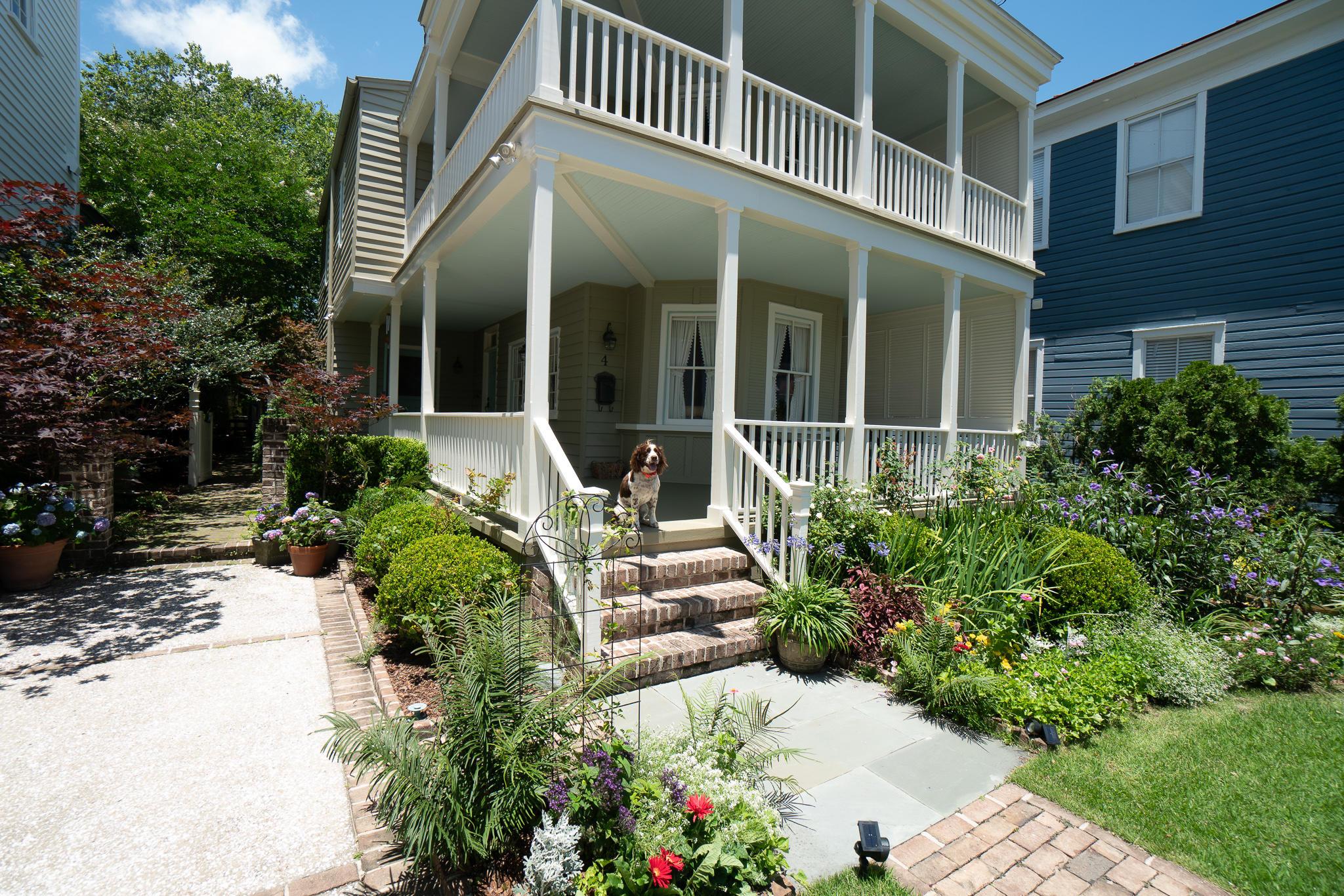 Wraggborough Homes For Sale - 4 Judith, Charleston, SC - 18