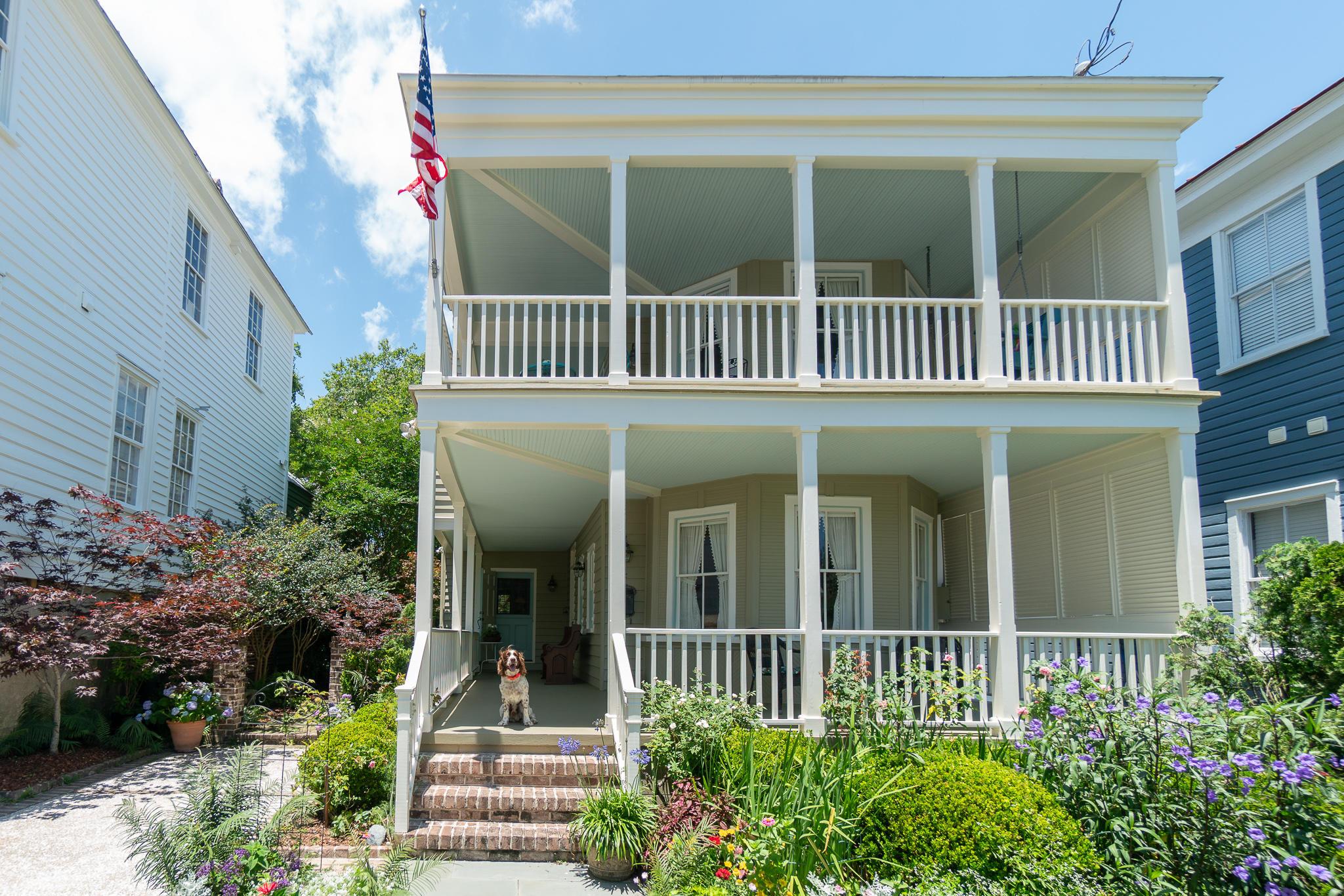 Wraggborough Homes For Sale - 4 Judith, Charleston, SC - 19
