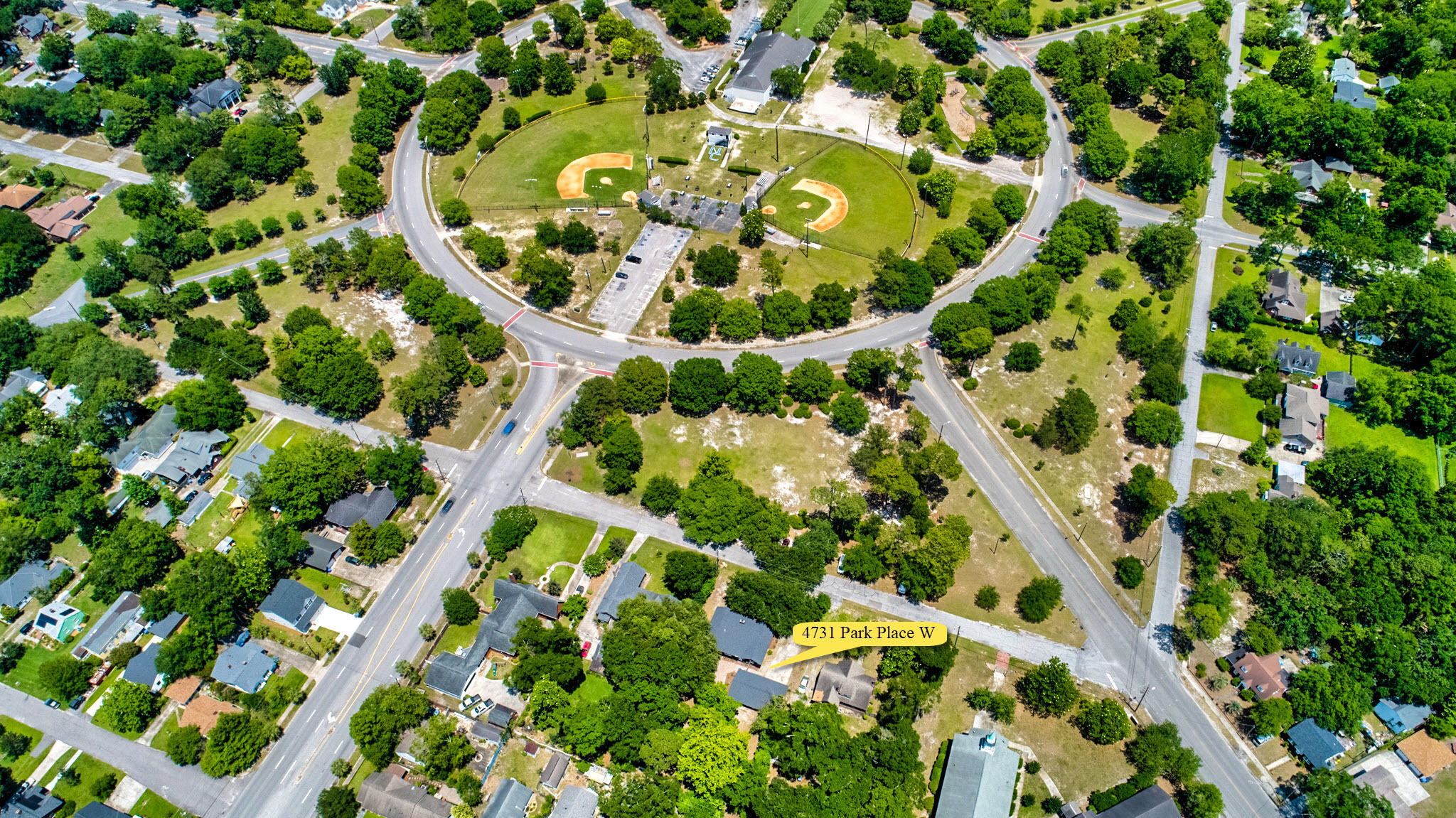4731 W Park Place North Charleston, SC 29405