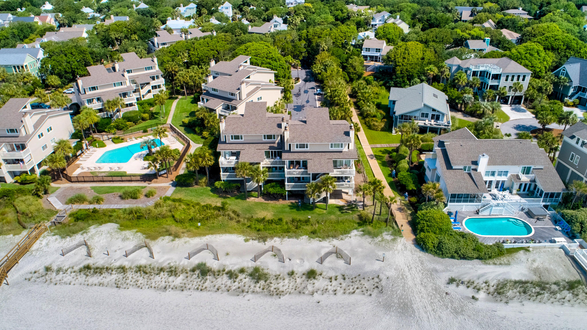 Wild Dunes Homes For Sale - 1 Seagrove, Isle of Palms, SC - 19