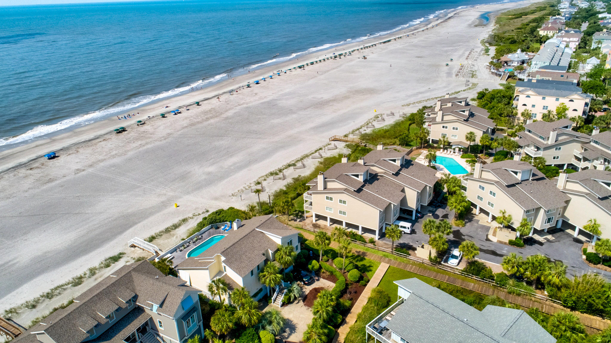 Wild Dunes Homes For Sale - 1 Seagrove, Isle of Palms, SC - 4