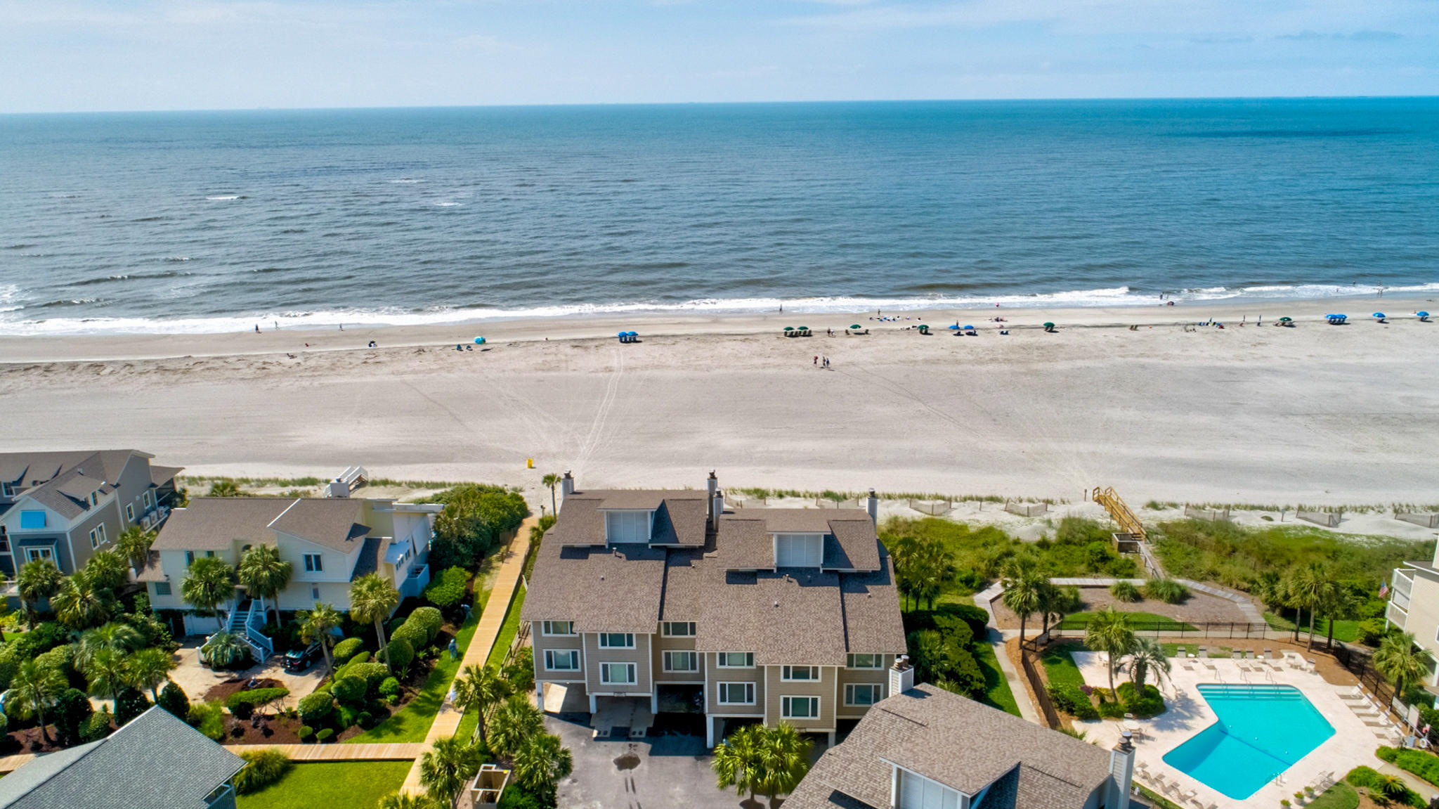 Wild Dunes Homes For Sale - 1 Seagrove, Isle of Palms, SC - 20
