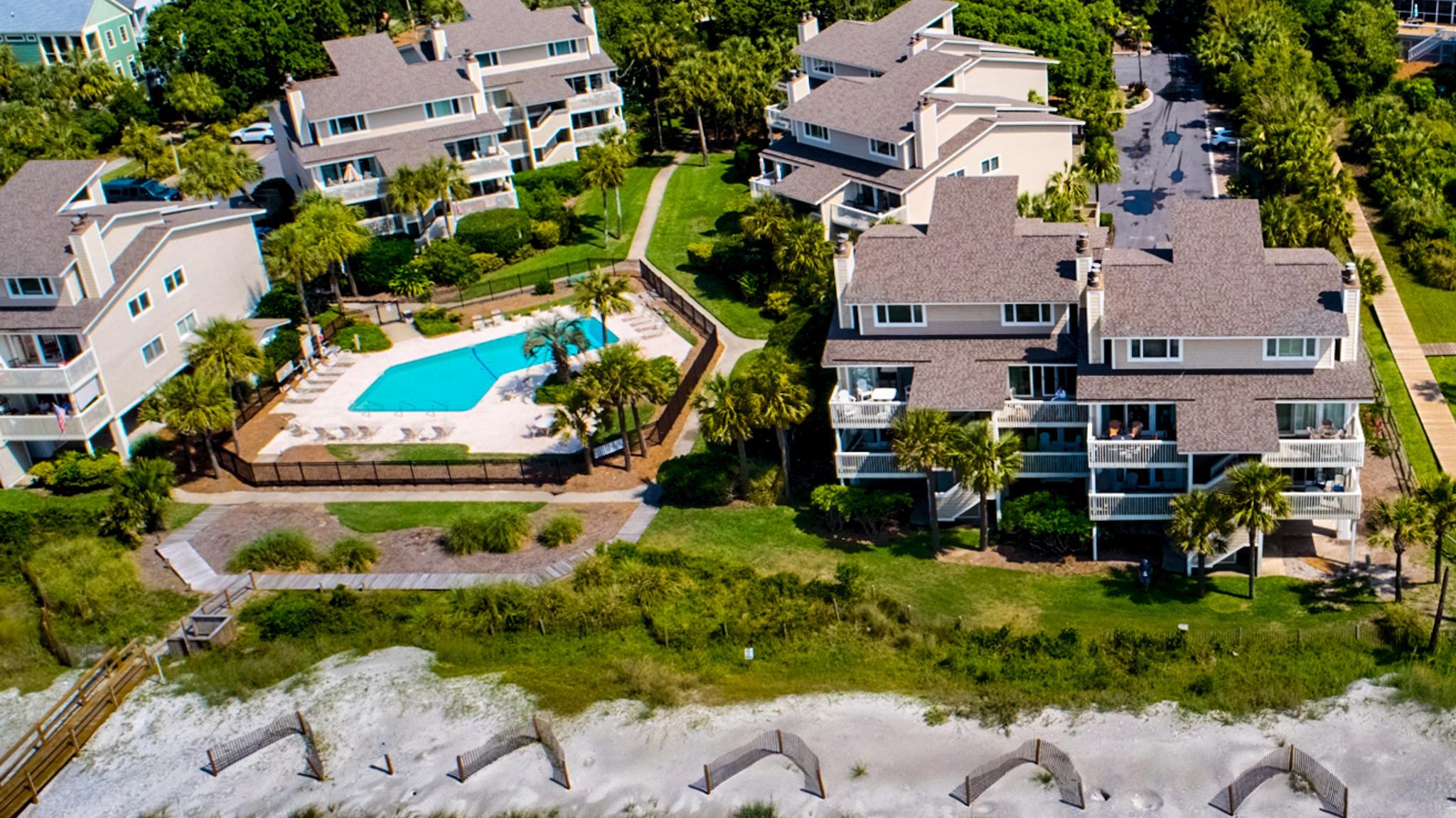 Wild Dunes Homes For Sale - 1 Seagrove, Isle of Palms, SC - 2