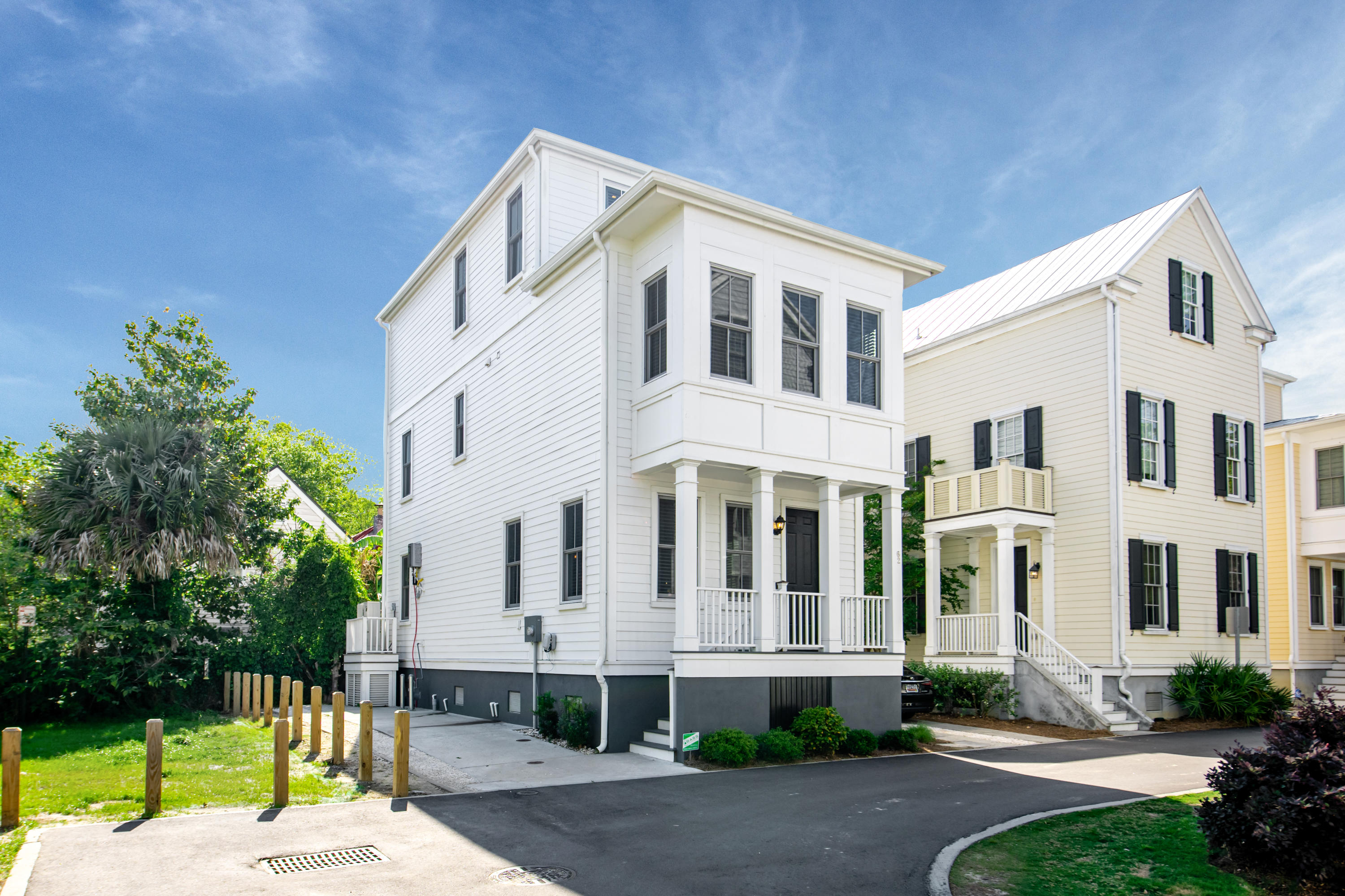 62 Dereef Court Charleston, Sc 29403