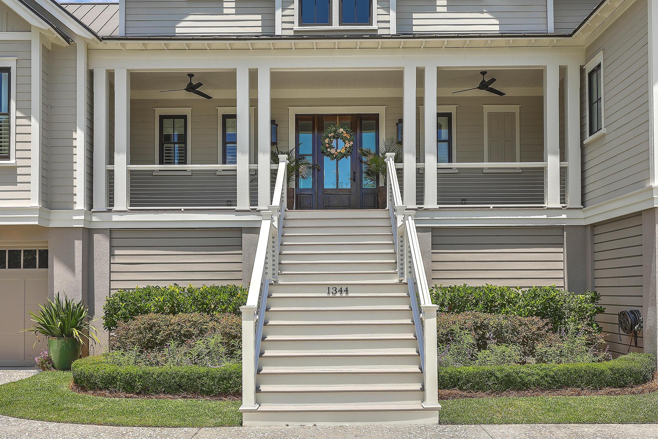 1344 Headquarters Plantation Drive Johns Island, SC 29455