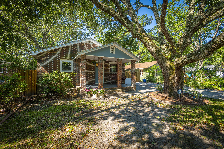 1633 Pinecrest Road Charleston, SC 29407