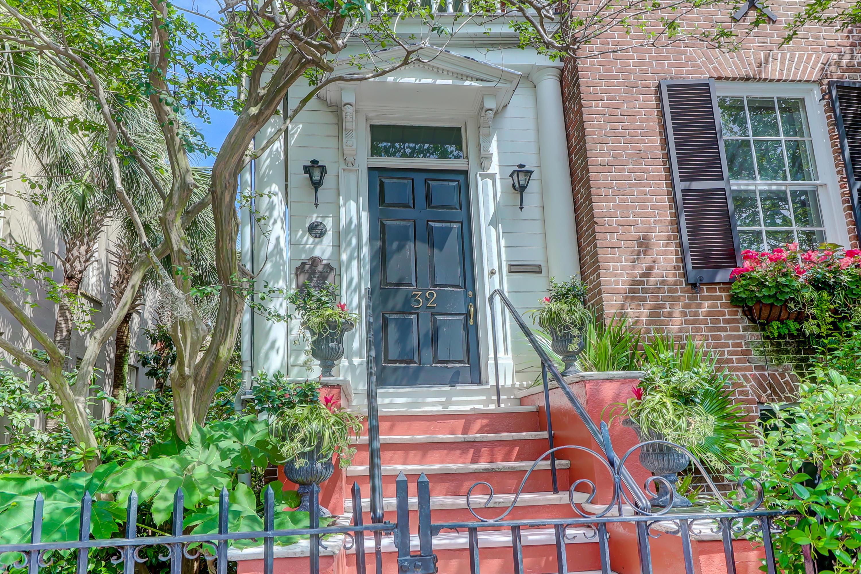 32 Society Street Charleston, SC 29401