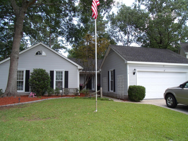 113 Aldrich Place Goose Creek, SC 29445