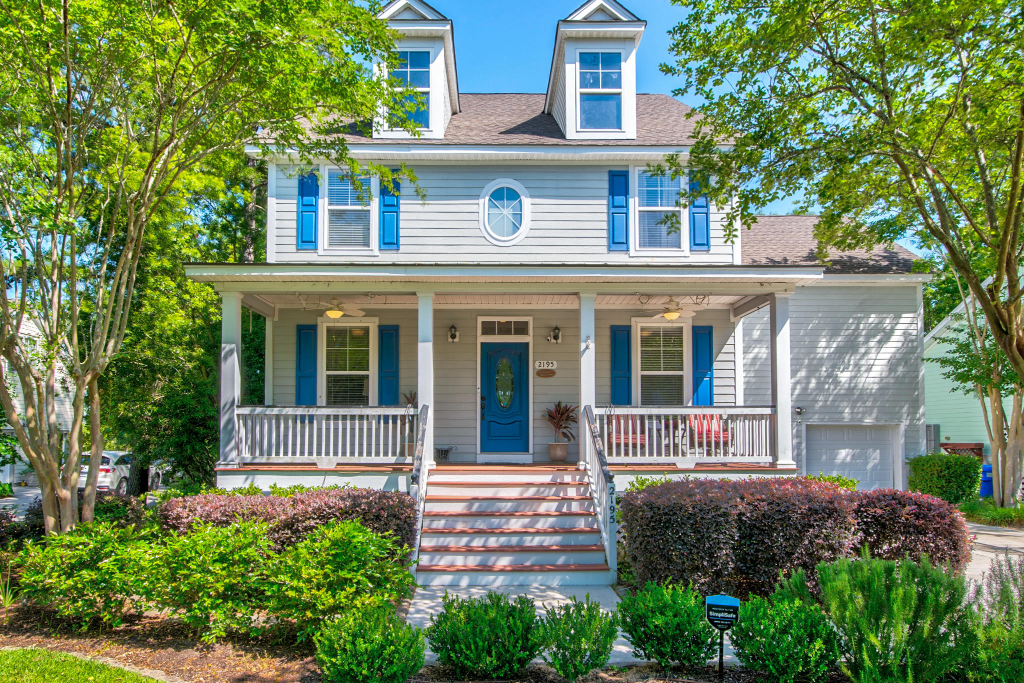2195 N Marsh Drive Mount Pleasant, SC 29466