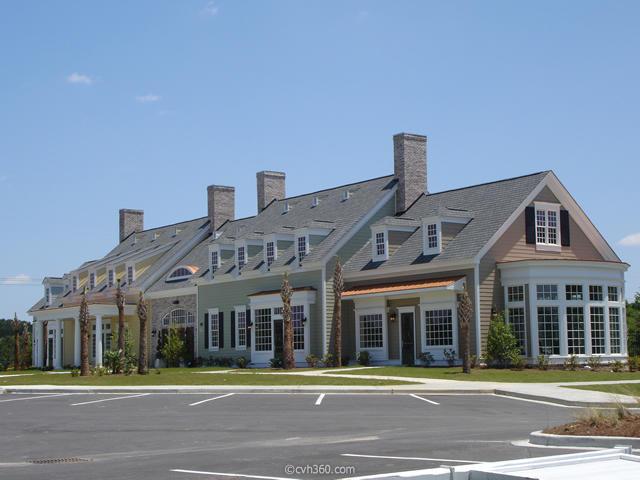 Dunes West Homes For Sale - 3050 Pignatelli Crescent, Mount Pleasant, SC - 4