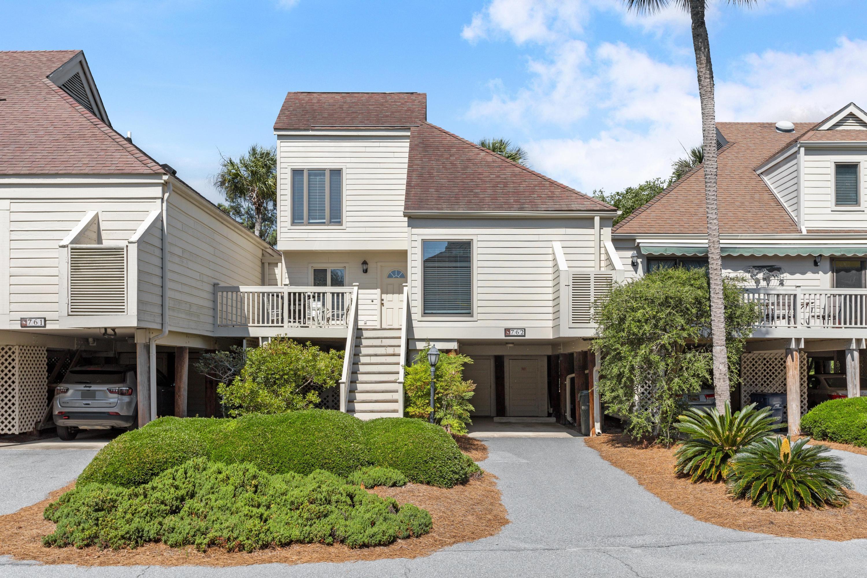 762 Spinnaker Beach House Seabrook Island, SC 29455